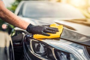 car body dent repair Monterey California