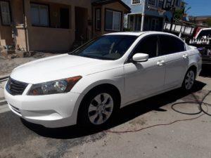 free car repair estimates monterey, california