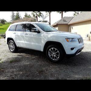 white car quick dent repair Salinas