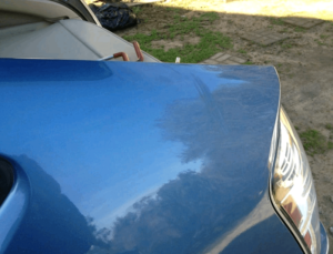 no paint dent repair Monterey, California