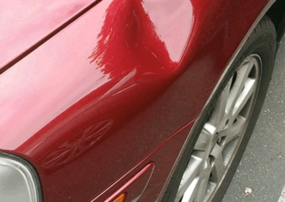 Pristine Dent Repair | Paintless Dent Repair