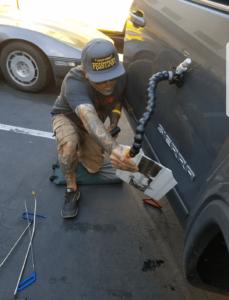 Salinas auto service center estimate