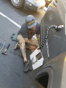Salinas free car repair estimates