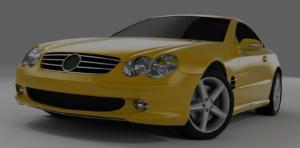 yellow car auto paint shop salinas ca
