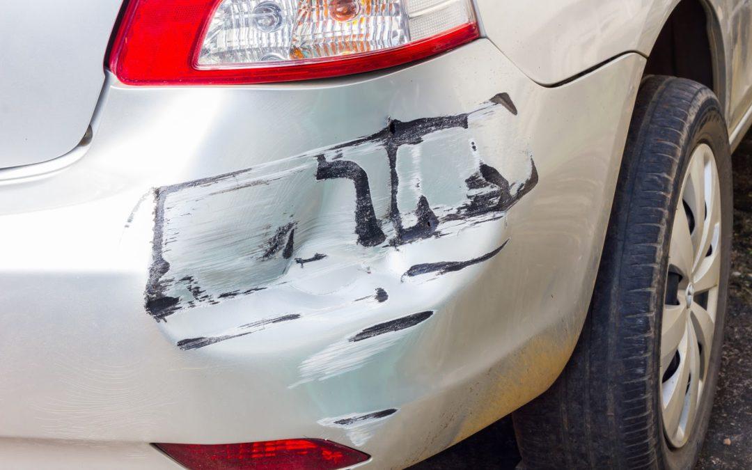 Mobile Dent And Paint Repair